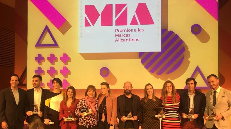 Los premios MIA 2019 reconocen la estrategia de marca de Vinos Alicante DOP