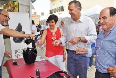 Castelló Ruta de Sabor impulsa la Fira del Vi de Les Useres