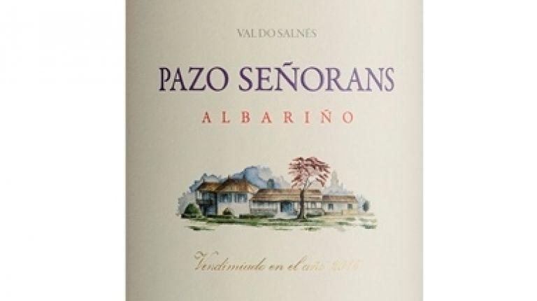 Pazo Señorans Selección de Añada 2008, el mejor albariño en Vivino – Wine Style Awards 2018