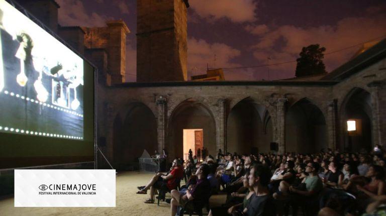 La 33 edición de Cinema Jove se celebrará en València del 22 al 29 de junio