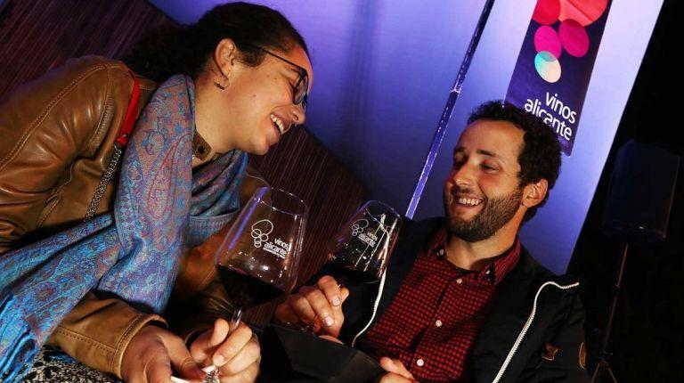 Los Vinos de Alicante triunfan en Elda
