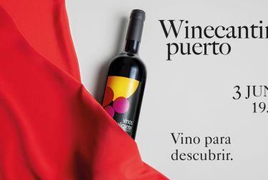 Vuelve  Winecanting Puerto  el próximo lunes 3 de junio