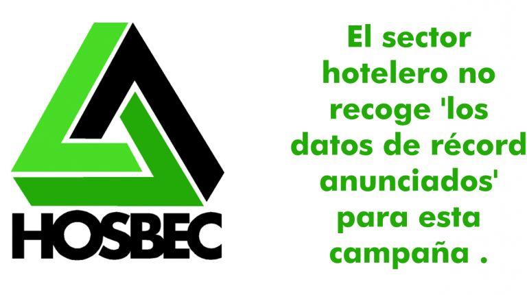 Benidorm cede 2,6 puntos en ocupación hotelera en plena temporada alta