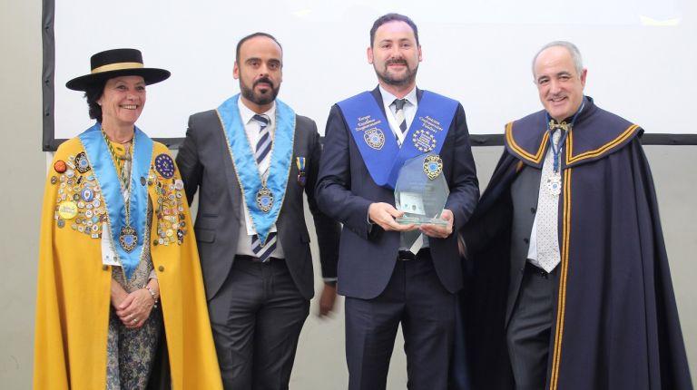 El CEUCO escoge a Vicente Gandía como la Mejor Bodega Europea 2018
