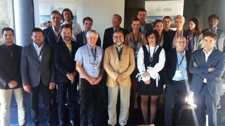 120 asistentes se reúnen en el Primer Congreso Mundial de Hoteles Paisaje celebrado en VIVOOD Hotel