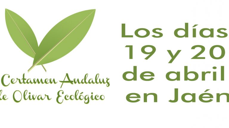 CITOLIVA organiza el I Certamen Andaluz de Olivar Ecológico