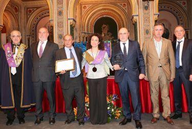 El Círculo de Enófilos Utiel-Requena nombra mejor bodega 2019 a Vinícola Requenense