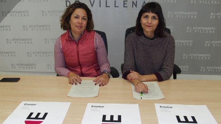 Villena celebra las cuartas jornadas de la ruta del vino