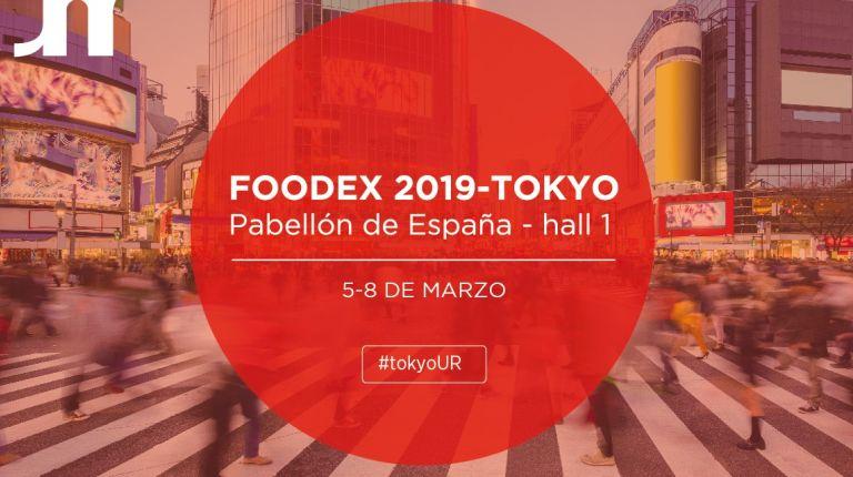 La DO Utiel-Requena participa en Foodex 2019 en Japón