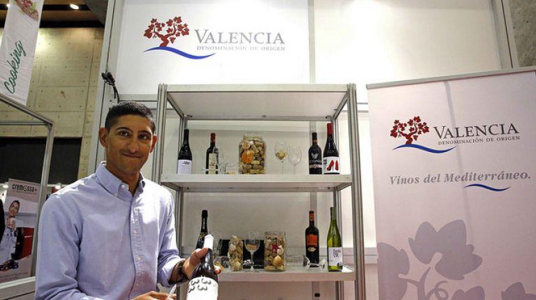 La DO Valencia exhibe cerca de 80 referencias en Gastrónoma