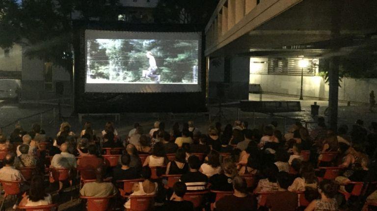 Más de 2.000 espectadores han disfrutado del cine de verano organizado por el MuVIM