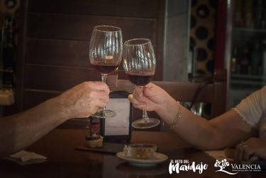 El Reto del Maridaje de la DO Valencia añadirá humor a los vinos y las tapas