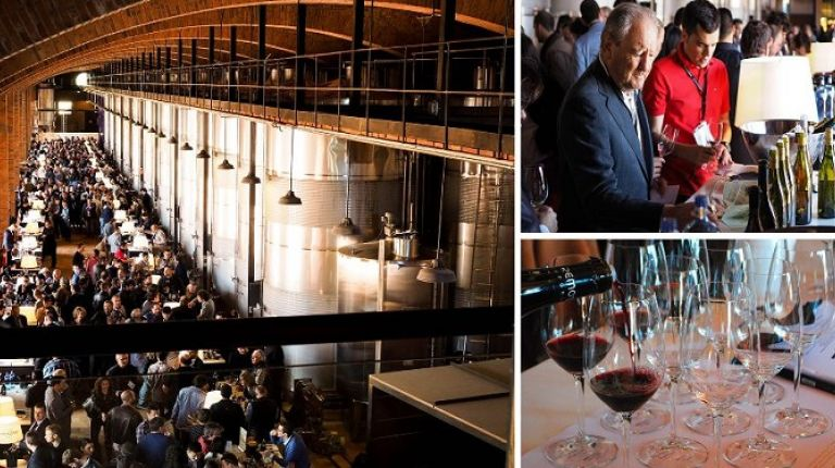 La III edición de Magnificat se celebra  llega el 17 de abril junto a grandes figuras internacionales del vino y los destilados