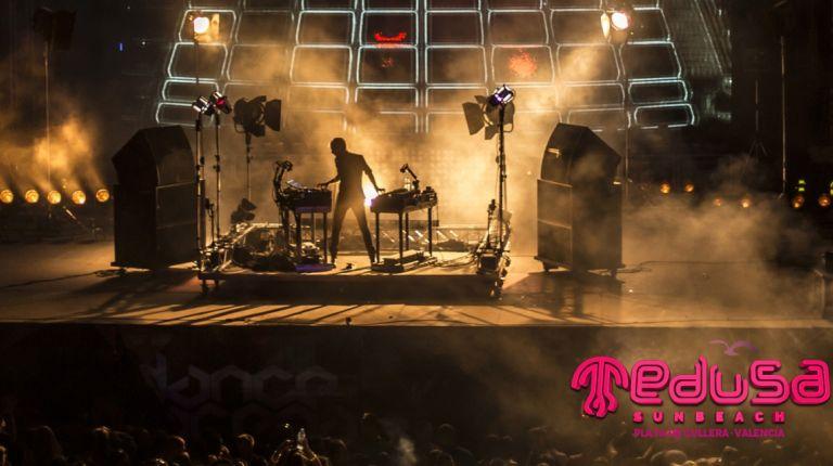 Medusa Sunbeach festival cierra con sorpresas el mejor cartel de su historia: Richie Hawtin, Circoloco y mucho Techno