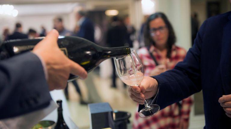 El Salón Vinoro se celebra el 23 de abril en Madrid