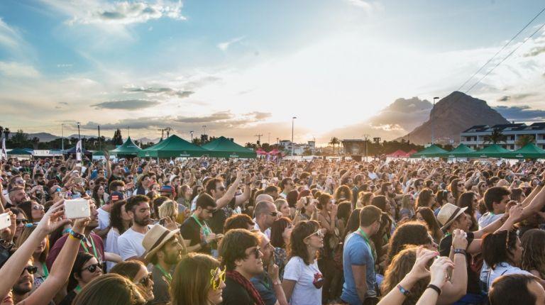 Festival Montgorock, 13.000 personas convierten la quinta edición en un año récord
