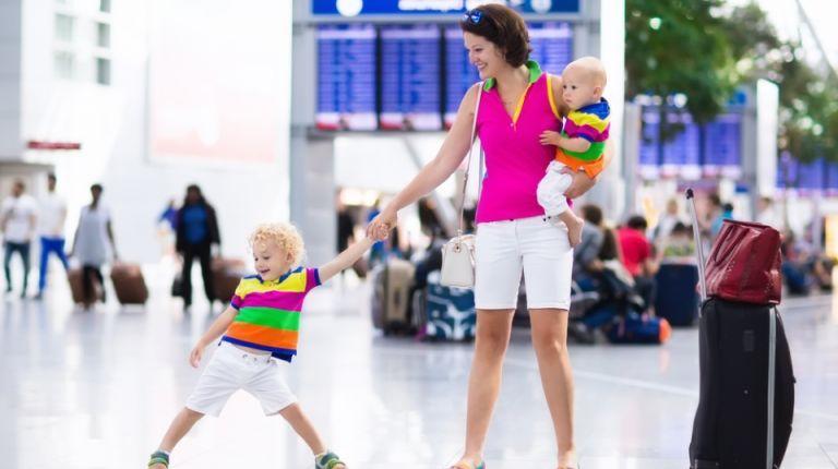 Los hoteles de la Costa Blanca buscan familias con bebés