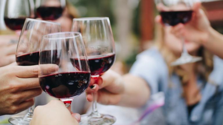 Celebrar la Nochevieja entre viñedos es una apuesta con éxito asegurado