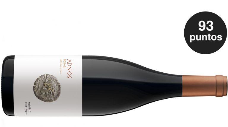 Coviñas consigue 93 puntos en la Guía de ABC en su vino Adnos