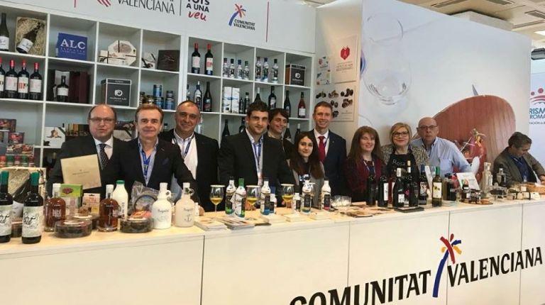 La Comunitat Valenciana muestra lo mejor de su gastronomía y restauración en Madrid Fusión