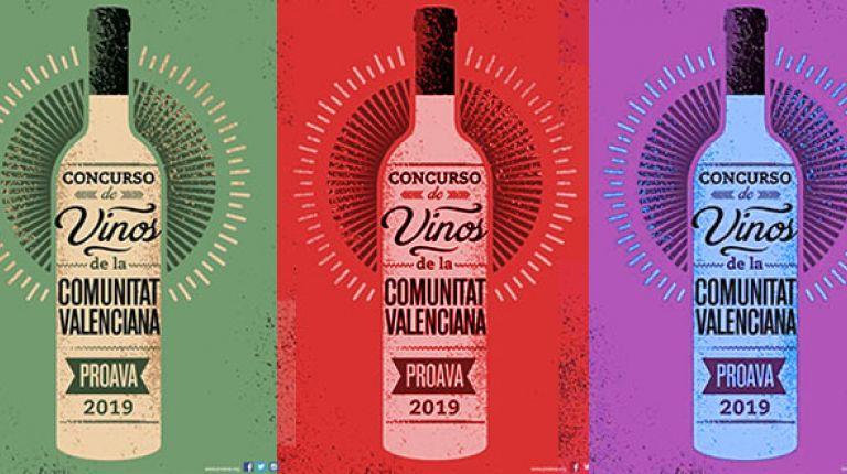 Los vinos de Valencia vuelven a triunfar en el concurso de PROAVA