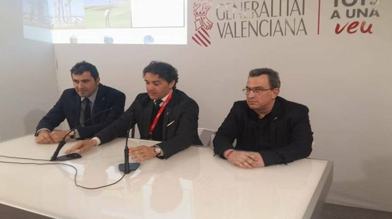 FRANCESC COLOMER CON LOS FESTIVALES DE LA COMUNITAT VALENCIANA 2017